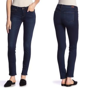 • PAIGE • Skyline Skinny Jeans Howard